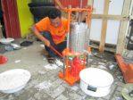 Mesin Press Santan Kelapa Muda Mesin Peras Santan