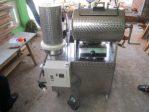 Mesin Frying Keripik Buah Sistem Vacuum Pemasak Keripik Buah