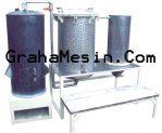 Mesin Destilasi Pengolah Minyak Nilam Mesin Minyak Astiri