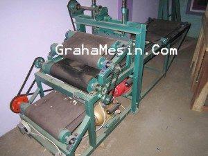 Mesin Pencetak Kerupuk Mawar Bulat Mesin Cetak Kerupuk Bulat