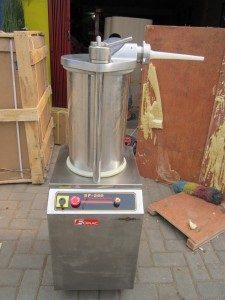 Mesin Pencetak Sosis Pembuat Sosis dan Ham Mesin Sausage Filler