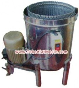 Mesin Tiris Minyak Mesin Peniris Minyak Pengolah Abon