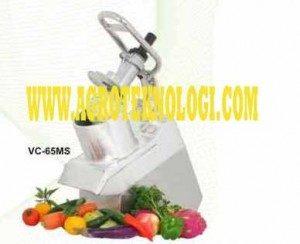 Mesin Pemotong Sayuran Pemotong Buah Buahan