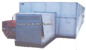 Mesin Box Dryer Pengeringan Biji Multiguna