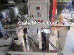 Mesin Evaporator Vacuum Pengolahan Sari Buah menjadi Serbuk Minuman