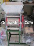 Mesin Pengupas Kulit Kopi Luar Basah dan Kering