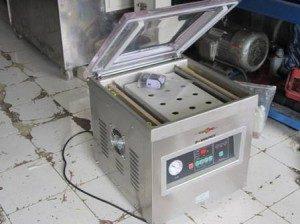 Mesin Kemasan Produk Tanpa Udara Pengemasan Vacuum