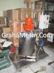 Mesin Pembuat Liquid Es Mixer Minyak VCO