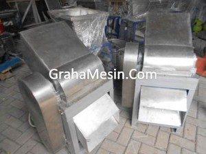Mesin Es Balok Penghancur Es Balok Mesin Ice Crusher