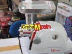 Mesin Penggiling Daging Grinder Daging Halus Produksi Bakso