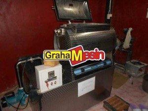 Mesin Keripik Buah Penggoreng Buah Mesin Vacuum Frying