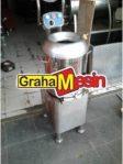 Mesin Pengupas Kentang Alat Potato Peeler