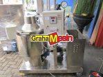 Mesin Kadar Air | Alat Evaporator Kadar Air | Pengolah Kadar Air Bahan