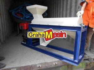 Mesin Serabut Kelapa | Alat Pengurai Kulit Kelapa | Sabut Kelapa