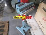 Mesin Pedal Sealer | Mesin Sealer Pedal | Alat Pengemas Plastik