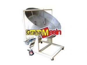 Mesin Granulator | Pan Granulator | Mesin Granul Kompos