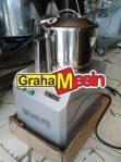 Mesin Universal Fritter | Mesin Blender Bumbu | Alat Penggiling Bumbu