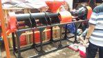 Mesin Pakan Ikan | Mesin Produksi Pellet Ikan | Mesin Cetak Pellet