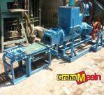 Mesin Produksi Bata Merah Super Cepat ( Pabrik Mesin Bata Merah)