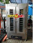 Oven Pengering Produk Pertanian dan Produk Industri
