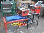 Mesin Pencetak Mie Otomatis (Jual Mesin Mie Untuk Pabrik Mie)