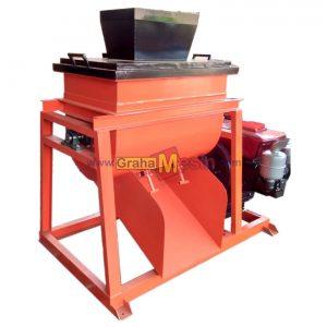 Spesifikasi Mesin Mixer Pengaduk Pelet Dan Pakan Ternak Kapasitas 300kg