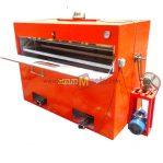 Mesin Oven Pengering Rotary Serbaguna