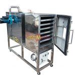 Mesin Pengering Vakung – Vacuum Drying Kapasitas 30kg