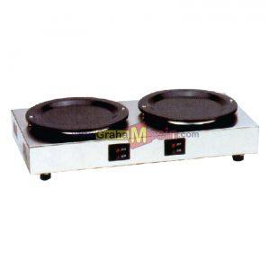 Mesin Penghangat Kopi Teh (Coffee Tea Warmer)