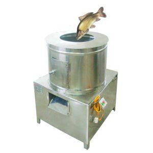 Mesin Pengupas Sisik Ikan – Fish Scale Remover FS-60 Getra