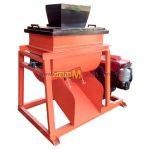 Mesin Mixer Pengaduk Pelet Kapasitas 200kg