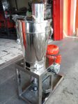 Mesin blender buah industri