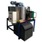 Mesin Pembuat Es Batu Bongkahan – Ice Flake Machine Maker 8 Ton