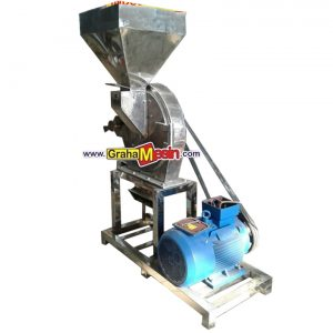 Mesin Giling Pembuat Bubuk kopi