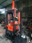 Tempat Pemesanan Dan Pembuatan Mesin Press Hidrolik Batako / Paving