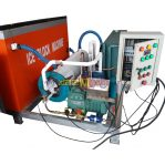 Mesin Es Balok | Ice Block Machine Maker