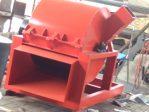 Mesing Penghancur Kayu – Wood Crusher Kapasitas 600kg