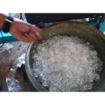 Mesin Es Kristal / Ice Tube Machine