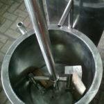 Mesin Pengaduk Dodol Serbaguna Lokal
