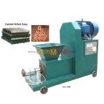 Produk Mesin Briquet Kayu / Biomassa ZBJ-III