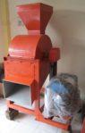 Mesin Pengiling Rumput dan Ranting / Mesin Grinder